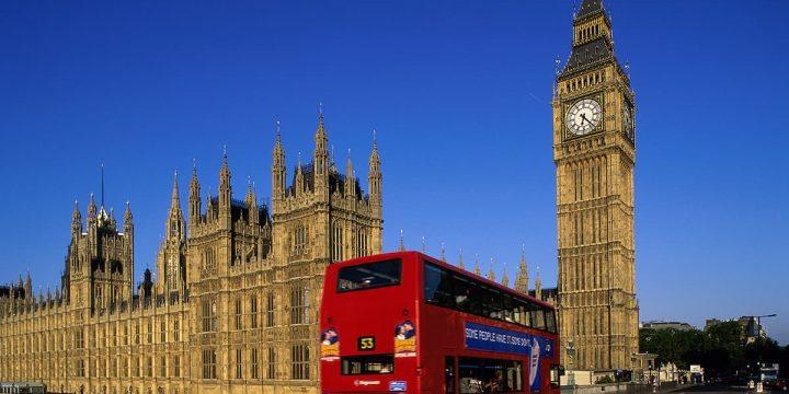 Foto von London