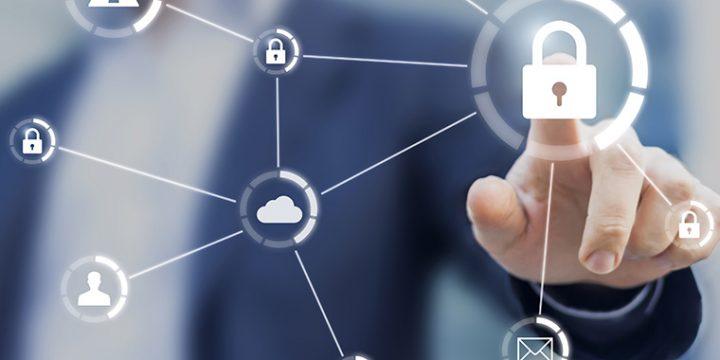 Bild über Cybersecurity