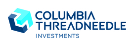 Logo: Columbia Threadneedle