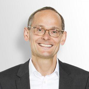 LV 1871 Vorstand Dr. Klaus Math