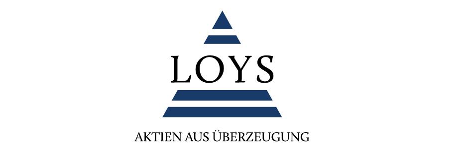 Logo: Loys