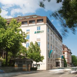Gebäude der LV 1871