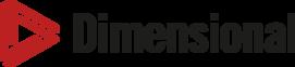 Logo: Dimensional