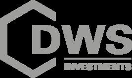 Logo: DWS