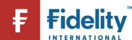 Logo: Fidelity International