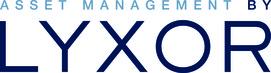 Logo: Lyxor