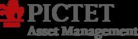 Logo: Pictet Asset Management