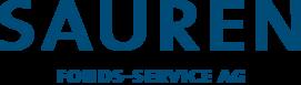 Logo: Sauren