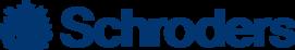 Logo: Schroders