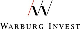 Logo: Warburg Invest