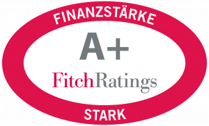 Siegel Fitch Ratings A+