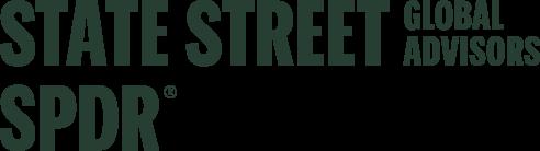 Logo SPDR