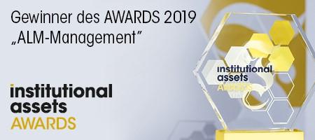 Award Asset Liability Management 2019