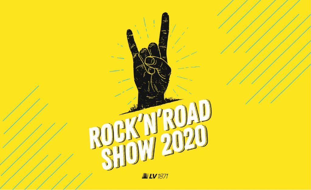 Header Road Show 2020