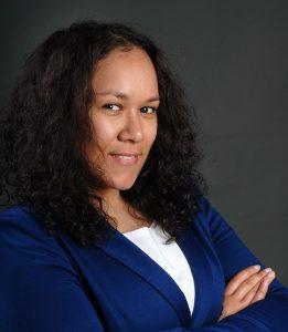 SEO Manageirn Rainiela Cristina Suriel de la Cruz