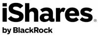 Logo iShares by BlackRock