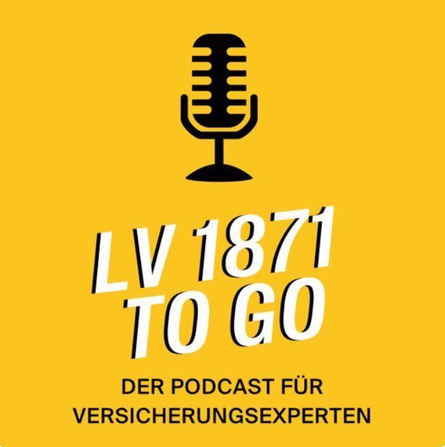 LV 1871 to Go Logo