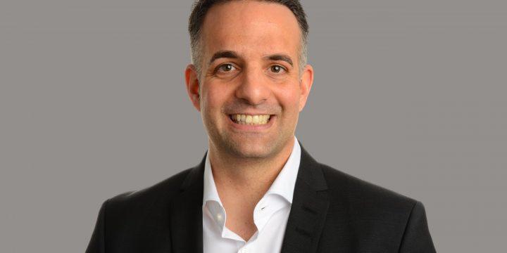 Experte für Berufsunfähigkeitsversicherungen Yassine Bochekir