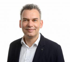 Investment-Experte Markus Gedigk