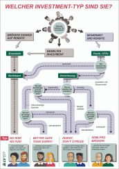 Infografik Investment Typ