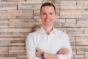 Nicolas Vogt - WBV Finanzservice GmbH