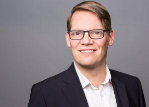 Dr. Dirk Rathjen, Vorstand beim Institut für Vermögensaufbau